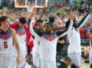 Cuatro retransmite los cuartos de final del Mundobasket mañana y el miércoles