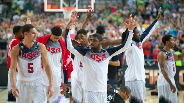 Cuatro retransmite los cuartos del final del Mundobasket mañana y el miércoles