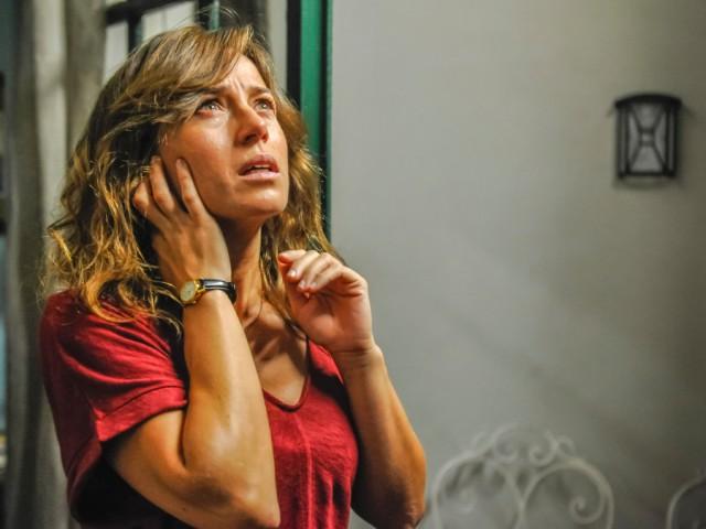 Antena 3 presenta la serie El incidente encabezada por Marta Etura