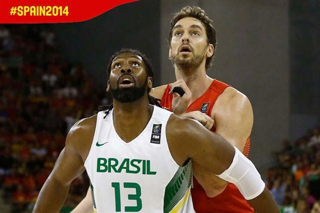 El Brasil-España del Mundial de baloncesto lidera la noche del lunes en Cuatro