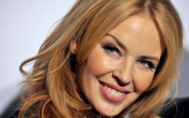 Kylie Minogue visita Hay una cosa que te quiero decir