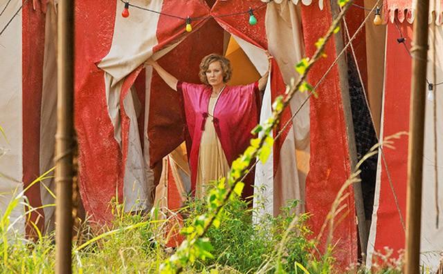 Jessica Lange afirma que American Horror Story: Freak Show sobrepasará a todo lo anterior