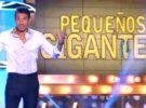 Pequeños Gigantes se estrena el próximo martes en Telecinco