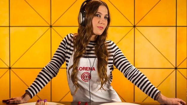 Lorena, la DJ de Masterchef 2, se desnuda en Interviú