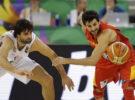 Fútbol y baloncesto hacen líder a Mediaset España de la noche del jueves
