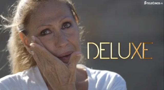 El camino de Santiago de Rosa Benito, protagonista de un especial Deluxe este miércoles