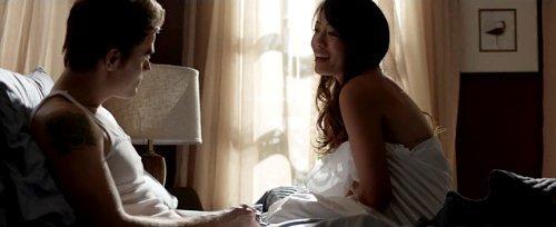 El nuevo tráiler de The Vampire Diaries muestra a un nuevo amor para Stefan