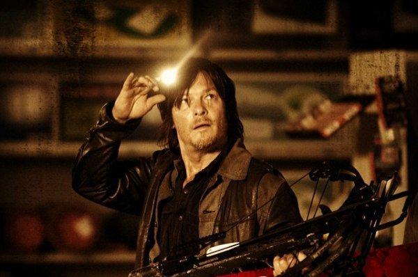 AMC da luz verde al piloto del spinoff The Walking Dead