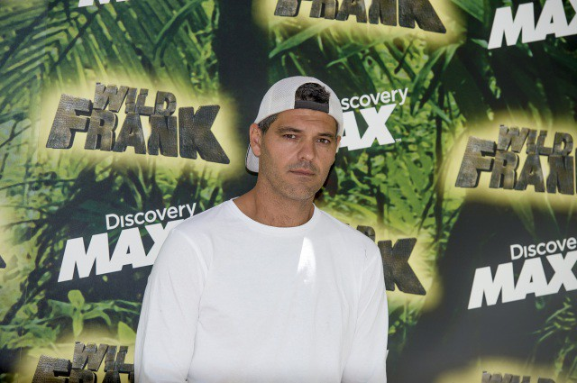 Frank Cuesta renueva su contrato con Discovery MAX hasta 2017