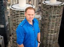"""Discovery MAX retransmite en directo """"Nik Wallenda sobre el cielo de Chicago"""" este domingo"""