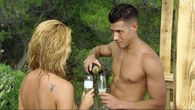 Adán y Eva, éxito del nudismo y de la incultura en Cuatro