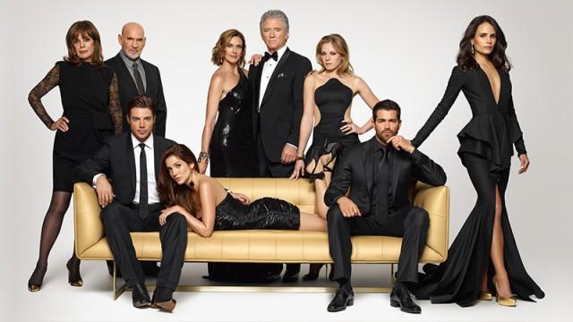 TNT cancela el remake de Dallas tras su tercera temporada