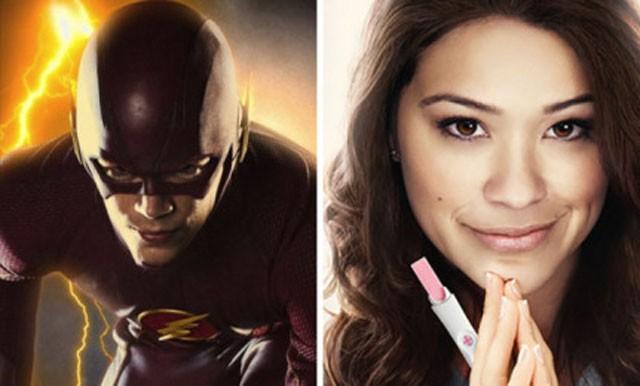The Flash y Jane the Virgin consiguen temporadas completas en The CW