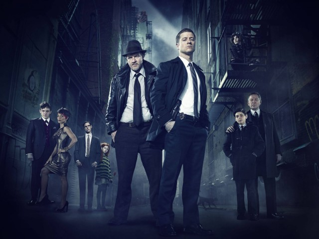 Gotham, expectativas defraudadas