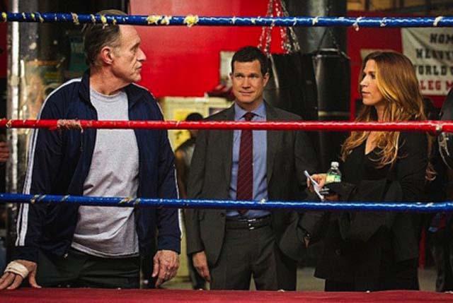CBS vuelve a cancelar Imborrable tras su tercera temporada