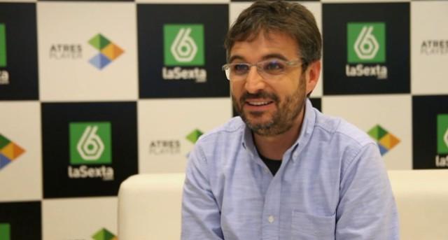 Jordi Évole estrena la novena temporada de Salvados mañana con Oriol Junqueras