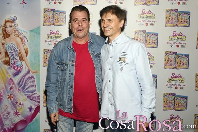 José Mota y Juan Muñoz se reúnen por Nochevieja en La 1