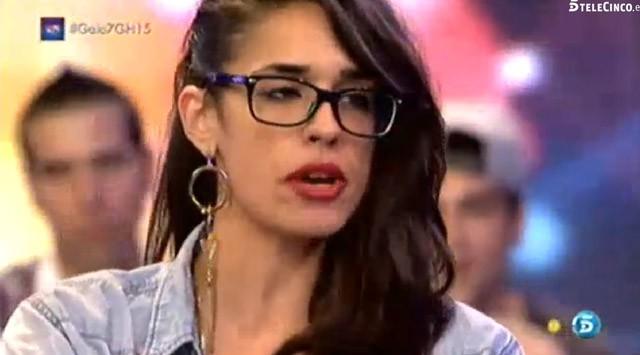 La expulsión de Lucía otorga el récord de la temporada a Gran Hermano 15