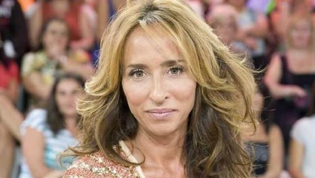 María Patiño colaboradora de Sálvame Diario