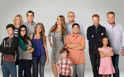 La sexta temporada de Modern Family se estrena esta noche en Neox