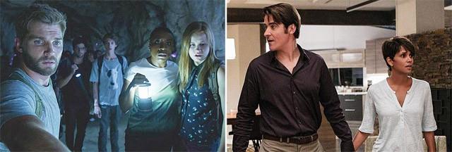 CBS renueva La cúpula por una tercera temporada y Extant, por una segunda
