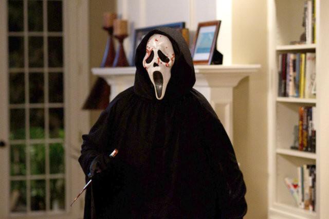 MTV da luz verde a la adaptación de Scream