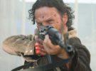 The Walking Dead estrena su quinta temporada