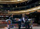 Jorge Javier Vázquez define Sálvame como «fast tv» en Viajando con Chester