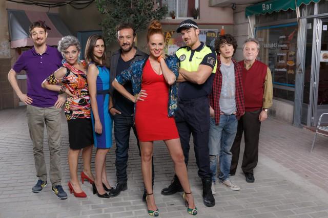Antena 3 cancela Vive cantando tras su segunda temporada