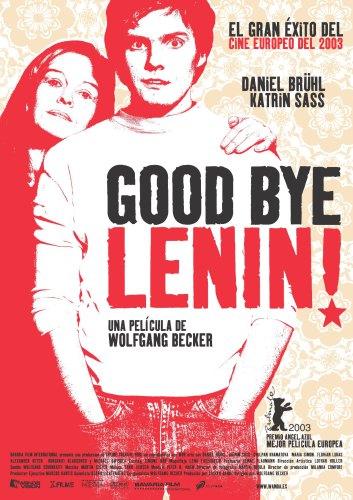 Paramount Channel emite Good Bye, Lenin! en recuerdo de la caída del muro de Berlín