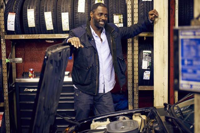 Discovery MAX estrena mañana Al volante con Idris Elba
