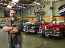 Discovery MAX estrena House of cars este domingo