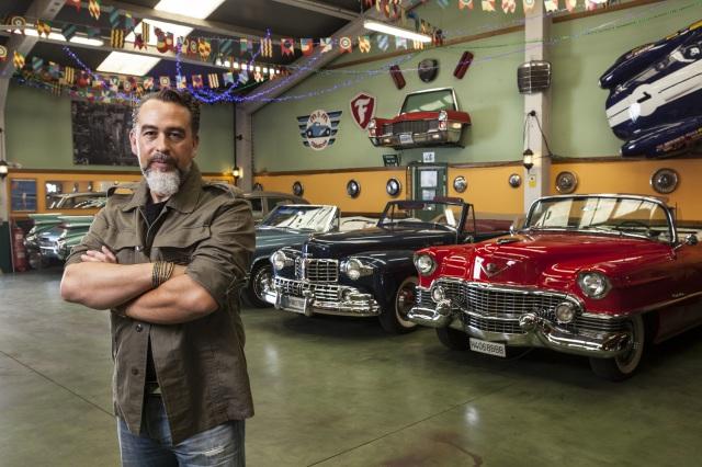 Discovery MAX estrena House of cars este domingo
