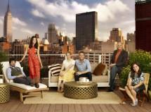 Cosmopolitan Televisión estrena Manhattan Love Story el domingo
