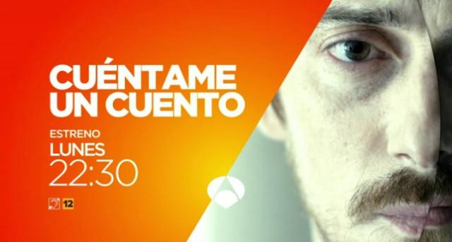 Cuéntame un cuento se estrena el lunes en Antena 3