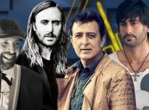 Melendi, David Guetta, Manolo García y Juan Luis Guerra visitan El Hormiguero 3.0