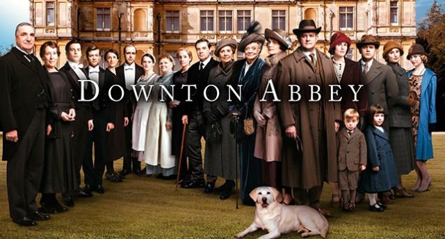 Nova estrena esta noche la quinta temporada de Downton Abbey