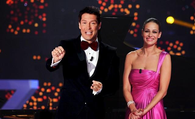 Jaime Cantizano y Eva González presentarán la gala de Nochevieja