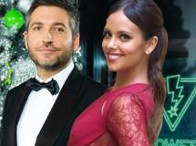 Frank Blanco y Cristina Pedroche despedirán el año en laSexta