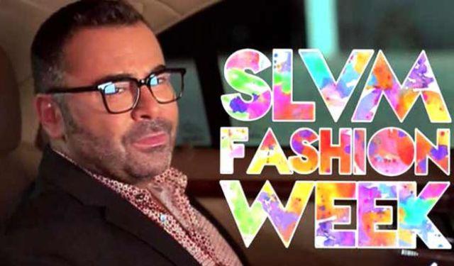 Todo listo para la Sálvame Fashion Week en Sálvame diario