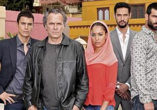 La segunda y última temporada de El Príncipe se estrenará en 2015 en Telecinco