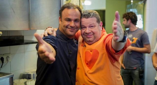 Antena 3 da luz verde a la tercera temporada de Top chef