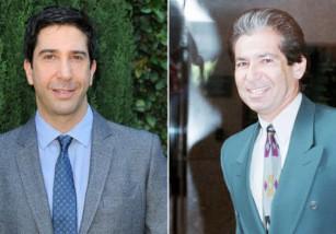David Schwimmer dará vida a Robert Kardashian en American Crime