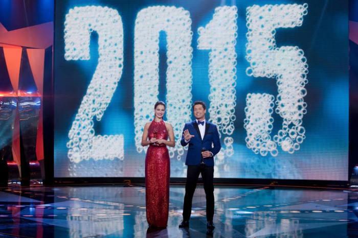 Especiales, humor y música en la oferta televisiva de la Nochevieja 2014