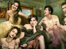 Promo de la cuarta temporada de Girls