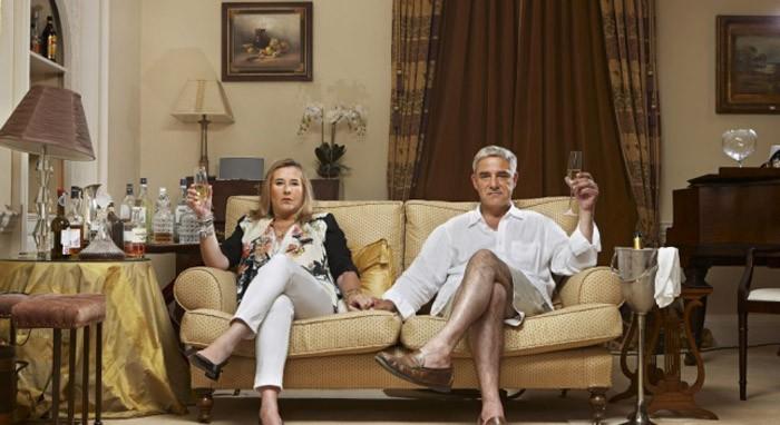 Atresmedia TV se lanza a la adaptación del formato británico Gogglebox