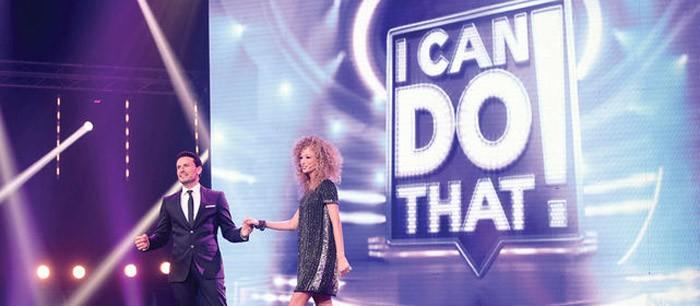 Antena 3 se hace con los derechos del talent show con famosos I can do that