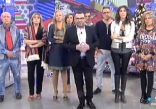 Jorge Javier Vázquez, portavoz de Sálvame ante los que amenazan su continuidad