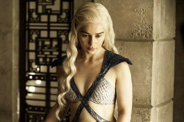Juego de tronos encabeza las series más pirateadas de 2014