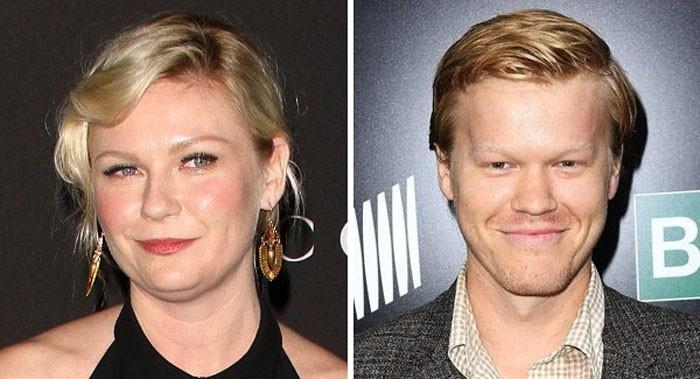 Kirsten Dunst y Jesse Plemons se incorporan a la segunda temporada de Fargo